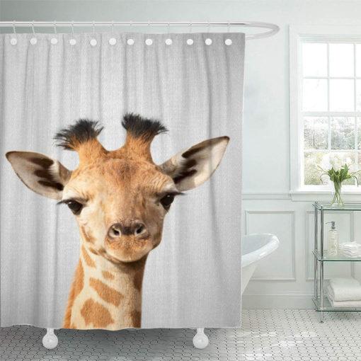 Baby20Giraffe20Colorful 667862