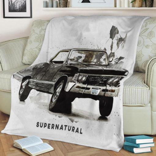 Supernatural 664704