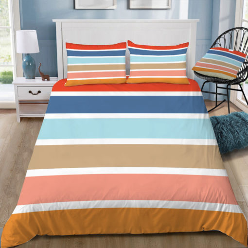 fimbis six stripes square tray top