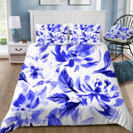 gabriela fuente blue lya square tray top